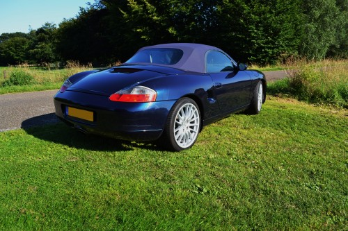 Boxster Sonnenland A5