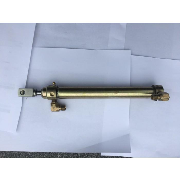Lange cilinder, Saab 9-3 Versie 1, bouwjaar: 1998 tm 2003, ond. nr. 5363122 5116538  en 5363130, 5113568