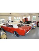 Ford Mustang I softtop