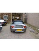 BMW Z4 E85 2002-2008 Pomp cabriodak, softtop, vervangen INCLUSIEF MONTAGE!