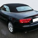 Audi A5 softtop Sonnenland