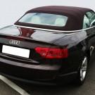 Audi A5 softtop origineel