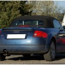 Audi TT Roadster softtop