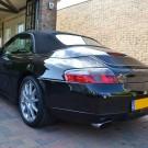 Porsche 911 type 996 softtop Sonnenland