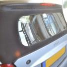 Smart For Two cabrio softtop origineel