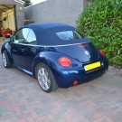 New Beetle softtop Sonnenland