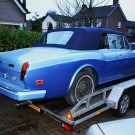 Rolls Royce Corniche softtop 1969 - 1993