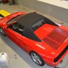 Ferrari 348 Spider softtop Sonnenland