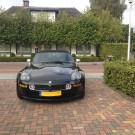 BMW Z8 Softtop E52 2000-2003