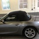 BMW Z4 softtop originele kwaliteit inclusief montage