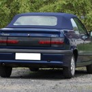 Renault 19 softtop Sonnenland