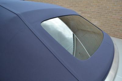 Audi A4 cabrio Achterruit