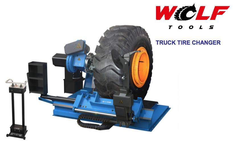 Wolf WTTC-007