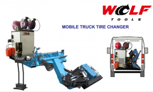 Wolf WTTC-001 Mobile