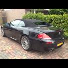BMW 6-serie M6 cabriodak originele kwaliteit inclusief montage