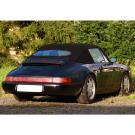 Porsche 993 sottop Sonnenland original line