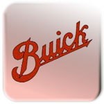Buick cabriokap