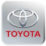 Toyota cabriokap